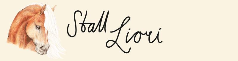 Stall Liori Logo